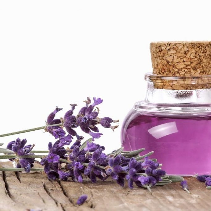 4. Ätherishcen Öle- Essential Oil