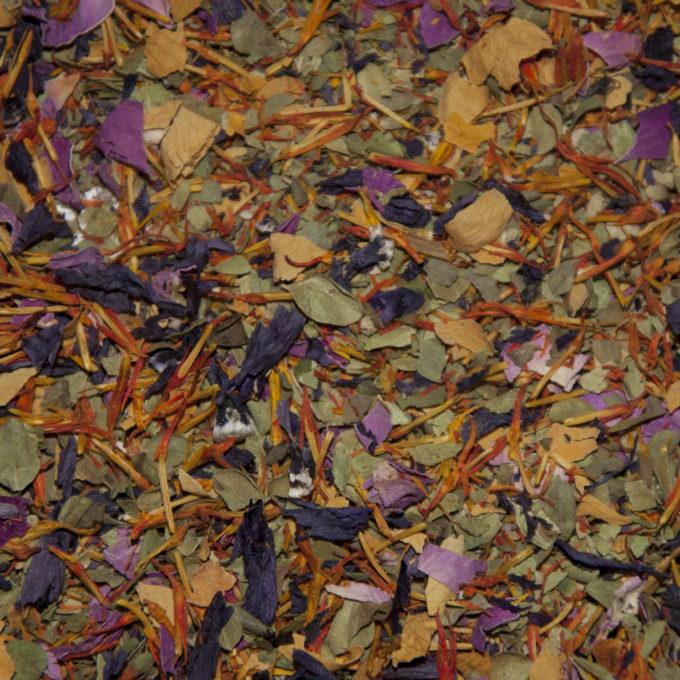 7. Kräuter und Teemischungen-Herb and Tea Mixtures